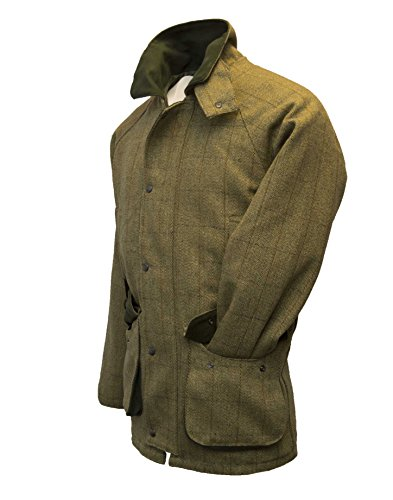 And Helles 5xl Salvia Jacket Camminatore Xs Tweed Salbeigrün Hawkes Chiara Derby Uomini E dT1wOxH