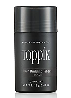 TOPPIK Hair Building Fibers from Toppik