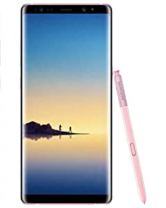 Samsung Galaxy Note 8 SM-N950F/DS 64GB Blossom Pink.