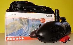 Seliger 40425 - Bomba para fuente