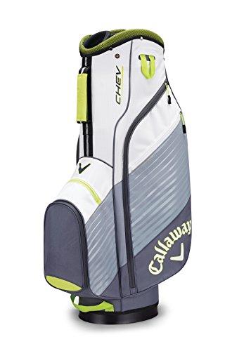 Callaway 2017 Chev Cart Golf Bag