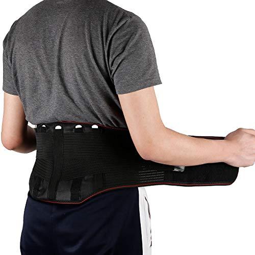 Lower Brace Lumbar Posture Corrector