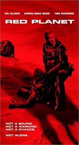 Red Planet [Import]