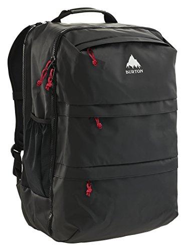 True Black Laptop Backpacks - 9