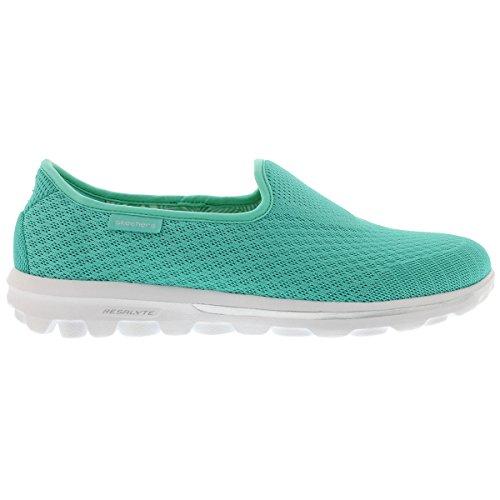Aqua Gowalk Miscela Sneaker Slittamento On Skechers Leggero zTBAwxYqq