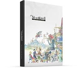Ni no Kuni II: Revenant Kingdom Collector's Edition Guide
