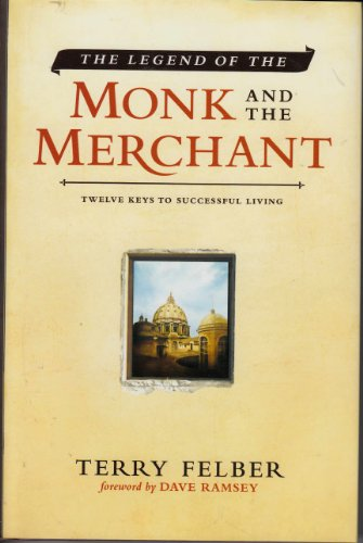 The Legend of the Monk and the Merchant - Twelve
