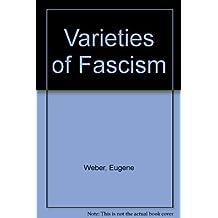 Varieties of Fascism