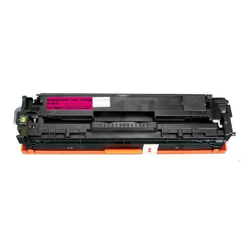 Generic Compatible Toner Cartridge Replacement for HP CB543A (Magenta)