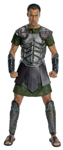 Clash Of The Titans Deluxe Perseus Costume,