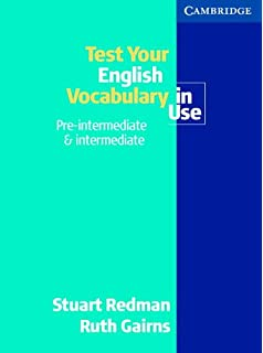 test your business vocabulary in use ответы