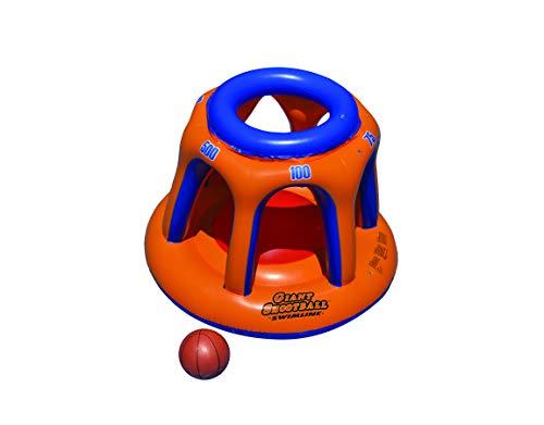 Swimline Giant Shootball Basketball