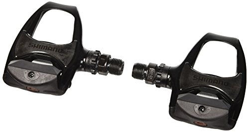 SHIMANO SPD-SL PD R-540; Black
