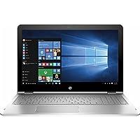 Newest HP ENVY x360 2-in-1 Convertible Flagship High Performance 15.6 Full HD Touchscreen Backlit Keyboard Laptop PC, Intel Core i5-7200U Dual-Core, 12GB DDR4, 1TB HDD, Bluetooth, WIFI, Windows 10