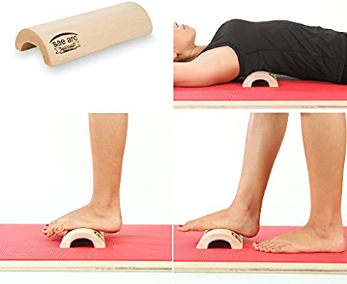 Amazon.com: Spine Stretching Combo dispositivo terapéutico ...
