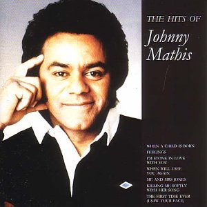 johnny mathis rapture