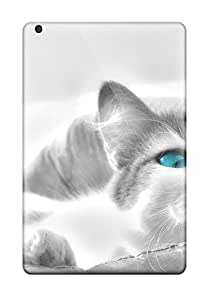 Awesome Design Little Cat Hard Case Cover For Ipad Mini/mini 2