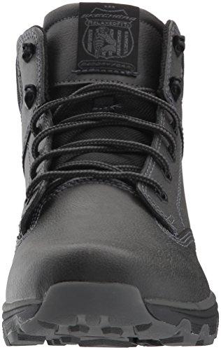 Format Multicolore Uomo Skechers 65156 Black 001 Blk Sneaker 6wTwpxqd