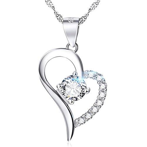 YFN Sterling Silver pendant