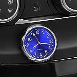 ETbotu Vehicle Car Ornament Automotive Clock Auto