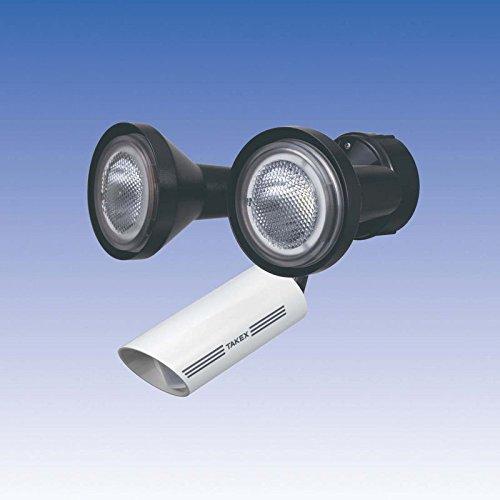 【激安大特価!】 LED 人感音感ライト センサー付きライト 線検知 30m用 B00YUE4GJ8 【LCL-102N(W)】 TAKEX/竹中エンジニアリング B00YUE4GJ8, Wondershare:211492df --- a0267596.xsph.ru
