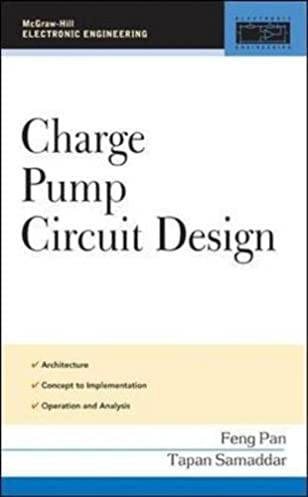charge pump circuit design (mcgraw hill elctronic engineering) feng