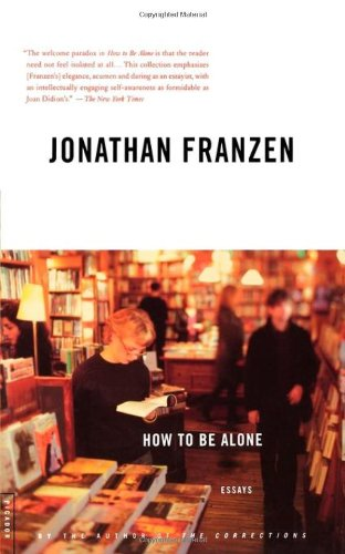 Download How to Be Alone: Essays ebook