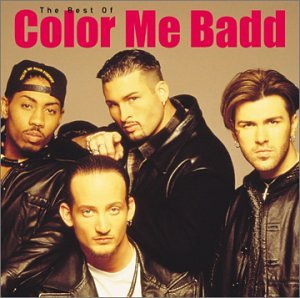 Color Me Badd - Top 100 Hits Of 1996 - Zortam Music