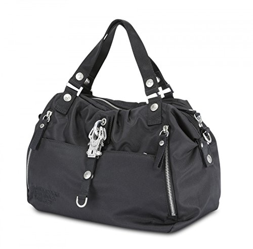 George Gina & Lucy Cotton Candy Handtasche 34 cm Stretch Limo 60qmkXpet