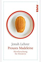 Prousts Madeleine Hardcover