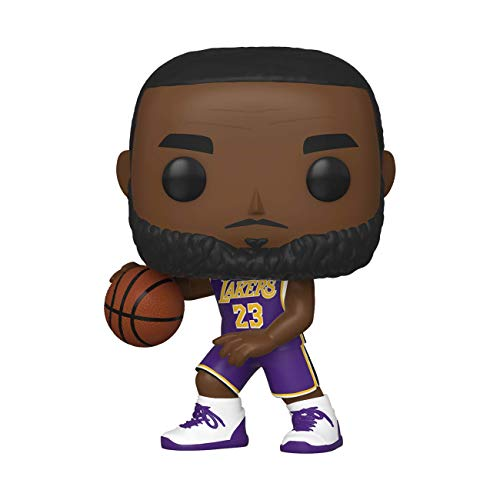 Pop! NBA Lakers - Lebron James