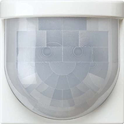 JUNG КАК 1280 WW Blanco interruptor de luz - Interruptores de luz (Sensor, Blanco