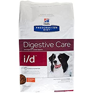 Hill'S Prescription Diet I/D Canine Digestive Care - Chicken Flavor - 27.5 Lbs 111