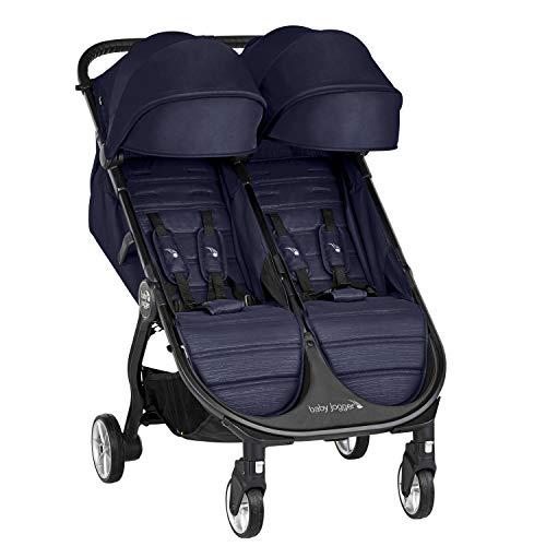 Baby Jogger City Tour 2 Double Stroller, Seacrest