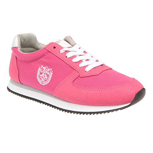 Closure U Shoes Polo S CH1 Laces Women's MOD NOBIW4193S7 Running qxqYIrR
