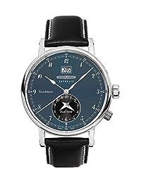 Zeppelin Mens Watch Series Nordstern 7540-3