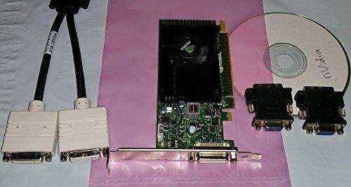 Nvs Cards (PNY NVIDIA Quadro NVS 315 1GB DDR3 DMS-59 Low Profile PCI-Express Video Card (VCNVS315DVI-PB))