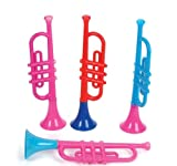 13'' PLASTIC TRUMPET, Case of 120