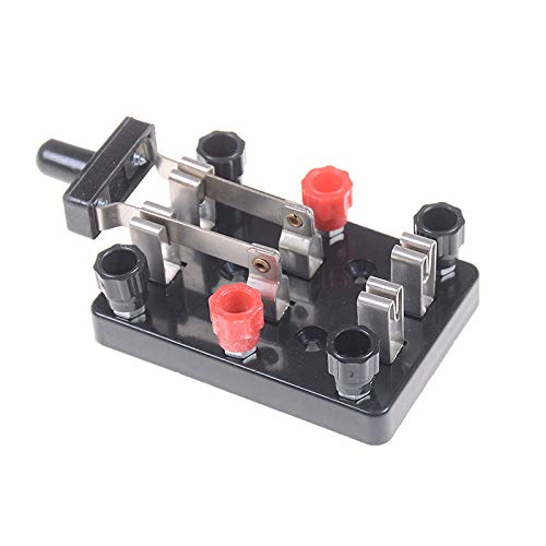Knife Switch Double Pole Double Throw Dpdt Toggle Experiment Test School ()