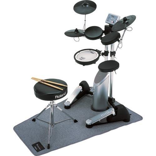 Roland V-Drums Lite HD-1 B000TGM7ZQ