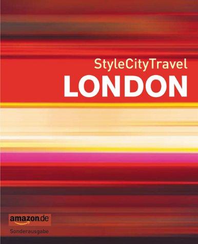 StyleCityTravel London. Amazon.de Sonderausgabe