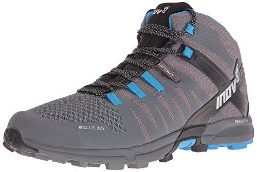 Inov8 Roclite 325 Trail Laufschuhe Blue