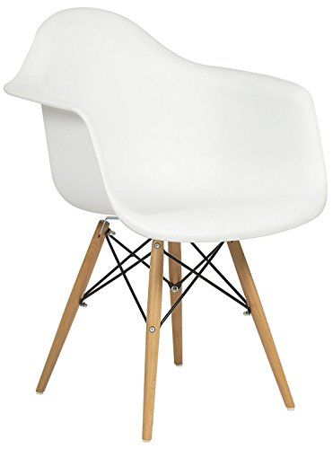 Best Choice Products Armchair Century