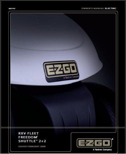 Ez Go Manual - 7