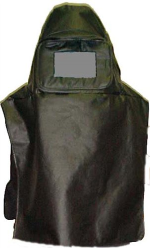 FIA SB9005-1 Universal Air Supplied Sandblast Hood
