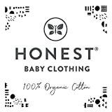 HonestBaby Organic Cotton Fitted Crib