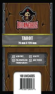 Sleeve Tarot - Bucaneiros Jogos