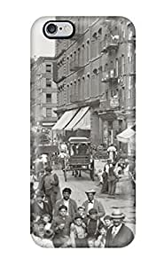 Excellent Design Little Italy Photography Place Usa Nyc People Photography Case Cover For Iphone 6 Plus