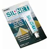 Gear Aid SilNet Silicone Seam Sealer, 1.5 Ounce by Gear Aid