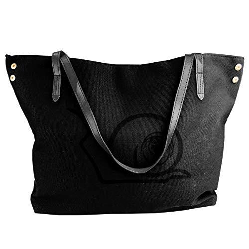 Snail Women Tote Bags...